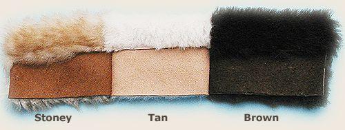 Stoney, Tan, Brown