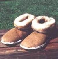Children's Short Bootie - Product Image