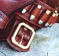 Gun Belt - Product Image