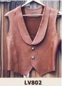 Ladies Vest 802 - Product Image
