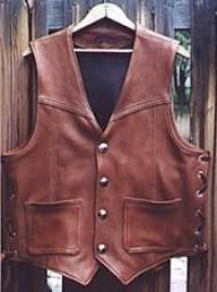 Men's Vest 811 - Product Image