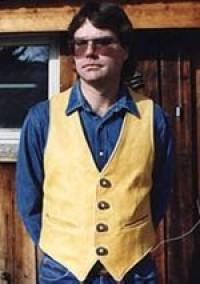 Men's Vest 810 - Product Image