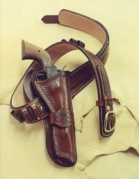 Skirt Holster - Product Image