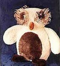 Owl - Product Image